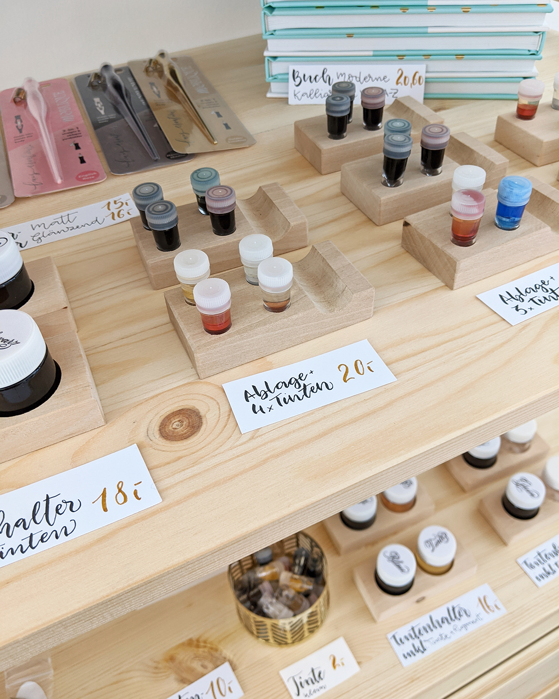we love handmade Shop