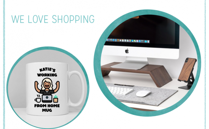 we love Shopping: Home Office 2020 | we love handmade