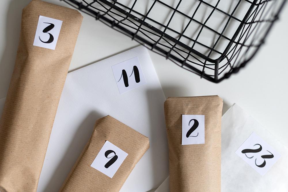 DIY-Adventkalender 2020 | we love handmade