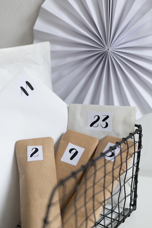 DIY-Adventkalender bestellen | we love handmade