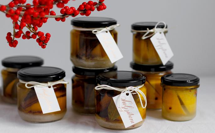 Geschenke aus der Küche | we love handmade