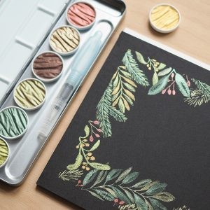 Greenery-Palette | we love handmade