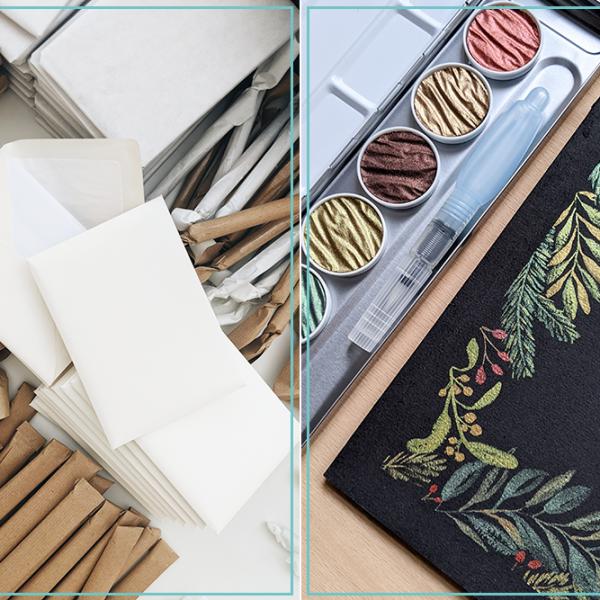 Monatsrückblick: November 2020   we love handmade