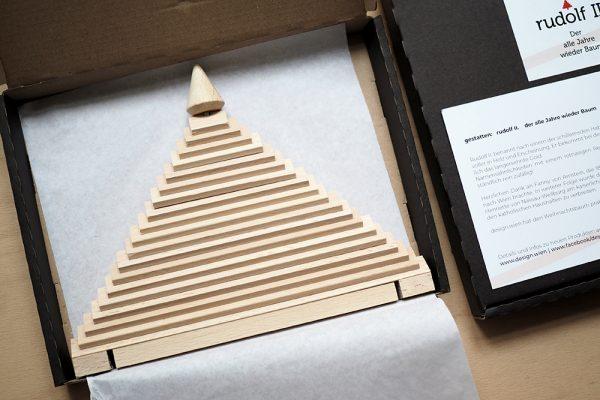 Rudolf II unbehandelt: Design Wien | we love handmade