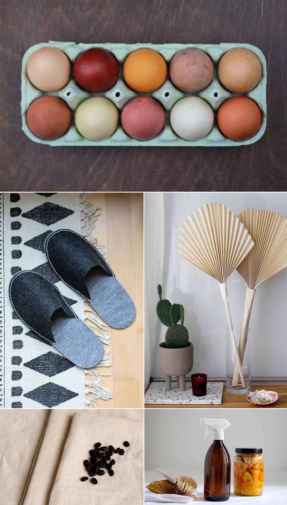 Jahresrückblick: DIYs 2020 | we love handmade