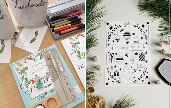 Monatsrückblick: Dezember 2020 | we love handmade