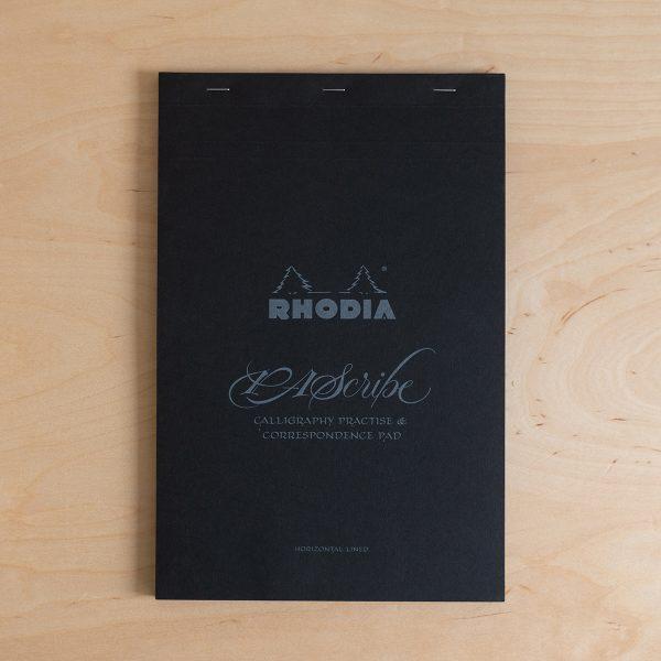 Rhodia PAScripe Kalligraphie-Block | we love handmade
