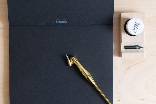 Rhodia PAScripe Schreibblock | we love handmade