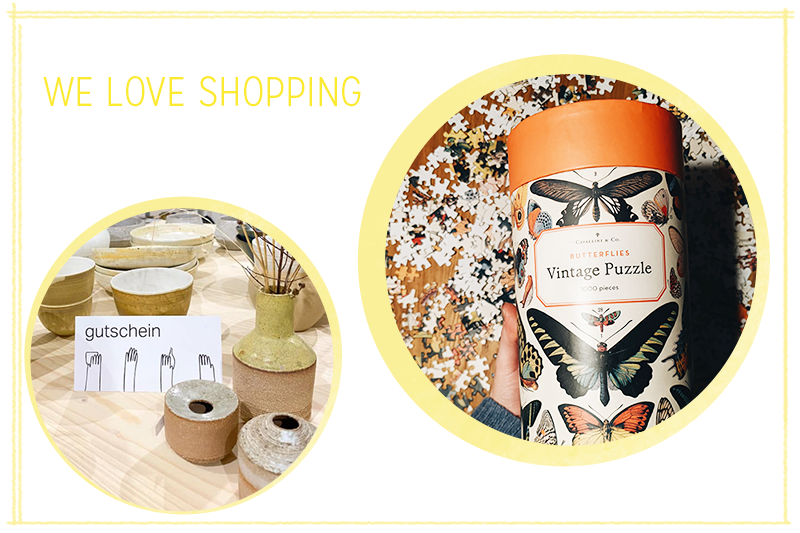 we love Shopping: Petras Weihnachtswunschliste | we love handmade