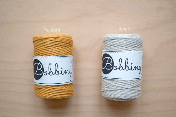 Bobbiny Baby Kordeln | we love handmade