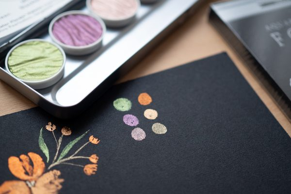 Coliro Farbtest | we love handmade