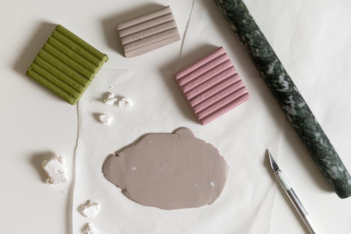 Fimo-Accessoires: DIY | we love handmade