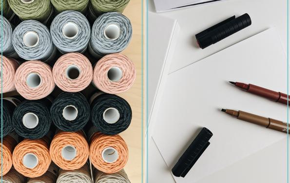Monatsrückblick: Januar 2021 | we love handmade