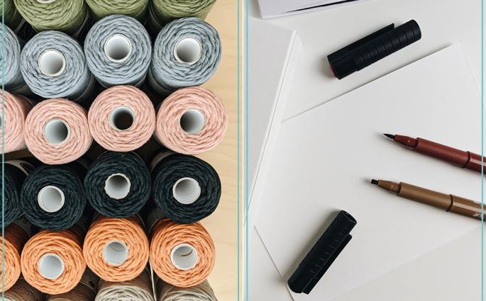 Monatsrückblick: Januar 2021   we love handmade