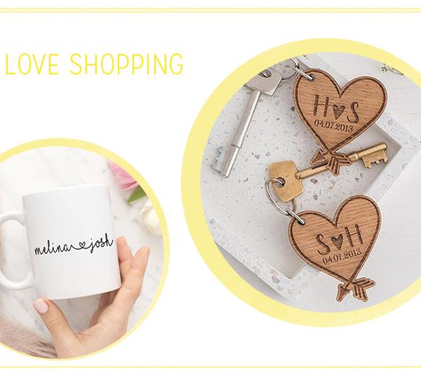 Valentinstag: Geschenkideen – Shopping-Inspiration | we love handmade