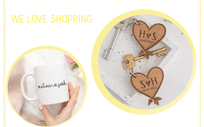 Valentinstag: Geschenkideen – Shopping-Inspiration | we love handmade