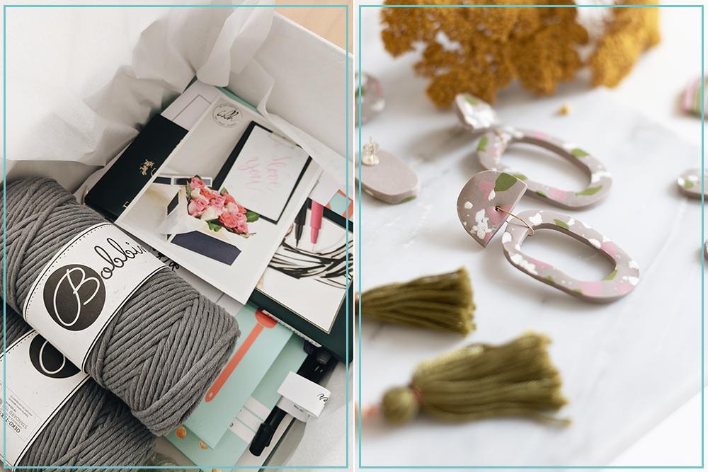 Monatsrückblick: Februar 2021 | we love handmade