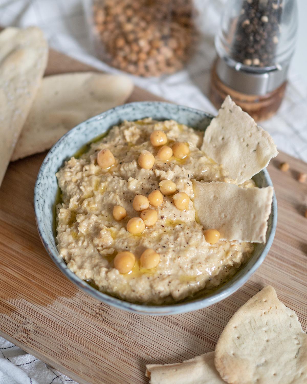 Zitronen-Hummus: DIY   we love handmade