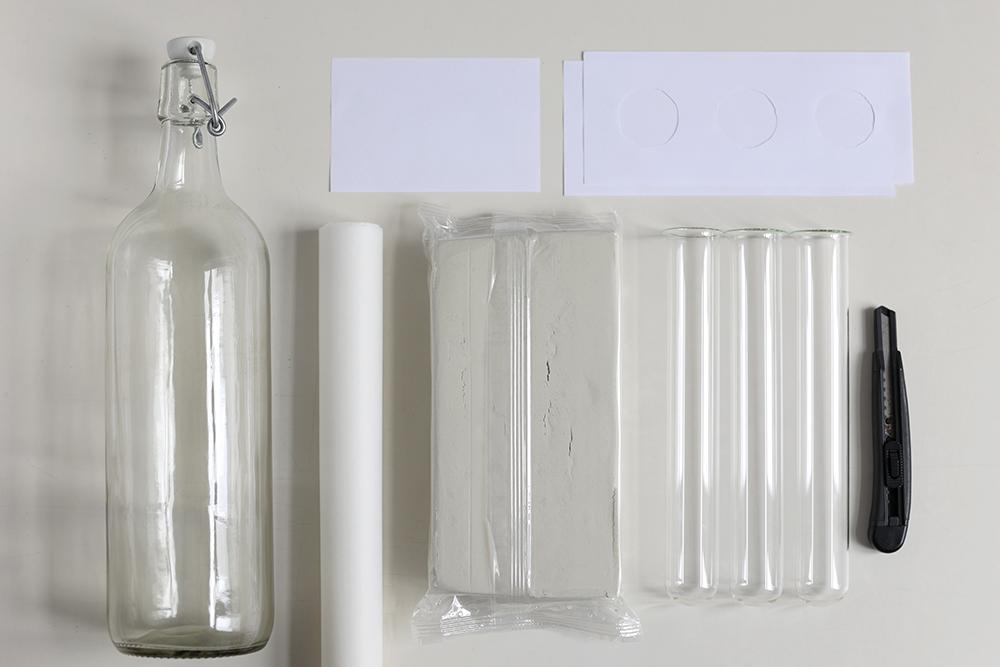 DIY: Anzuchtstation welches Material ihr dafür braucht | we love handmade