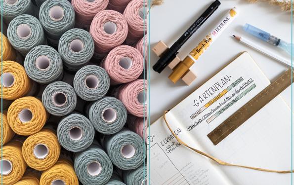 Monatsrückblick: März 2021 | we love handmade
