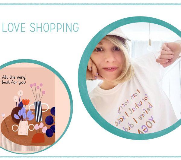Shopping: Produkte mit Anna Katharina Jansen Illustrationen | we love handmade
