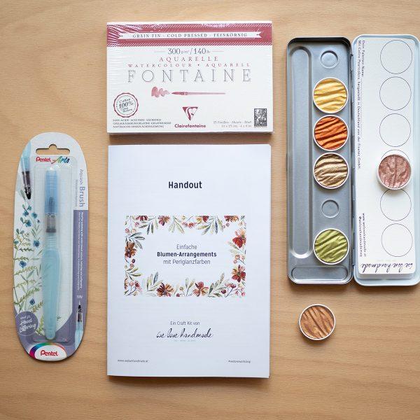 Coliro Craft Kit | we love handmade
