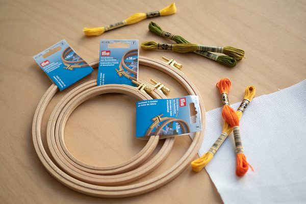 Craft Kit Stickbilder DIY-Materialien | we love handmade