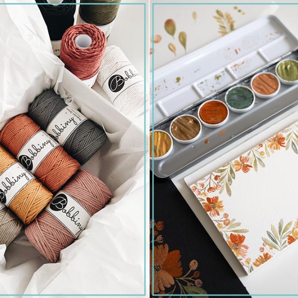 Monatsrückblick: April 2021 | we love handmade