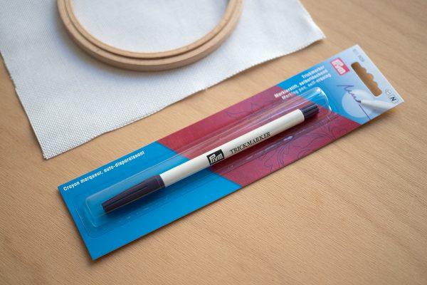 PRYM Trickmarker für Stickbilder | we love handmade