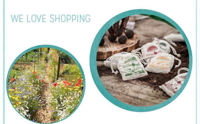Shopping: Samenbomben | we love handmade