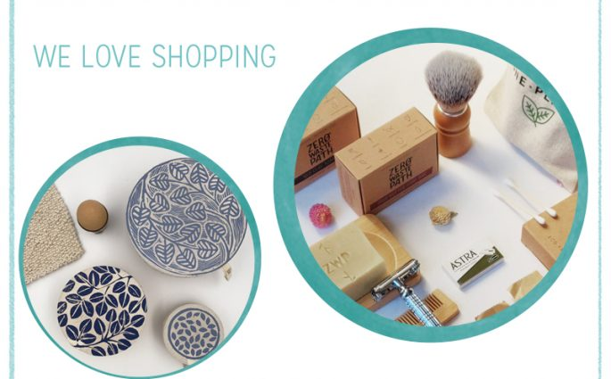 Shopping: Zero Waste | we love handmade