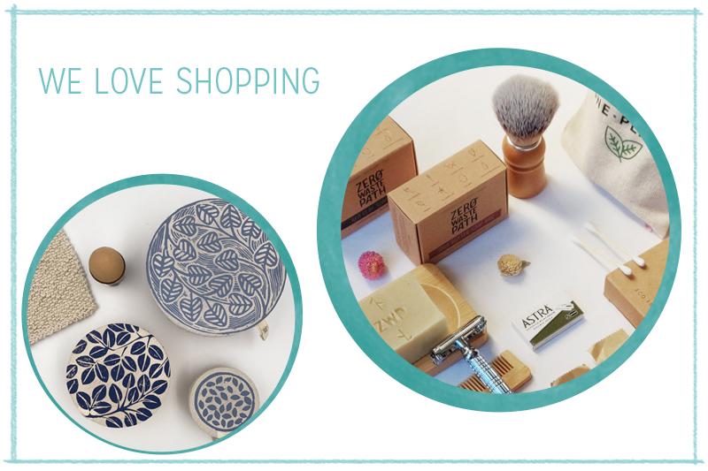Shopping: Zero Waste | we love handmade