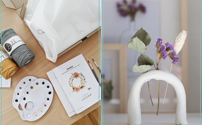 Monatsrückblick Mai 2021 | we love handmade