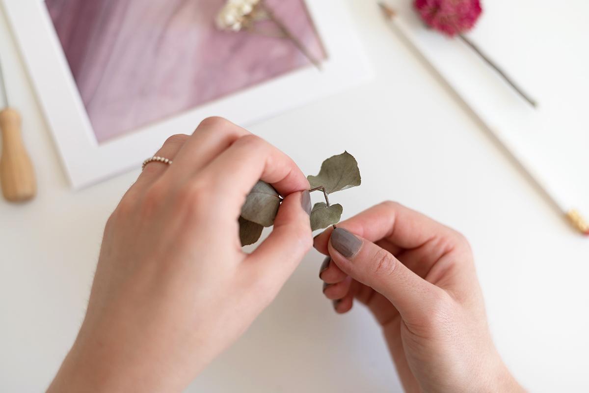 Trockenblumen-DIY | we love handmade