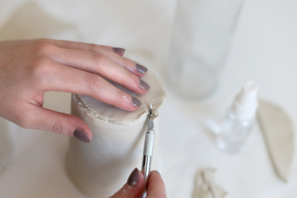 Clay: Tontopf-DIY | we love handmade