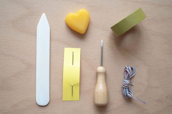 Buchbinde-Werkzeug: Shopping   we love handmade