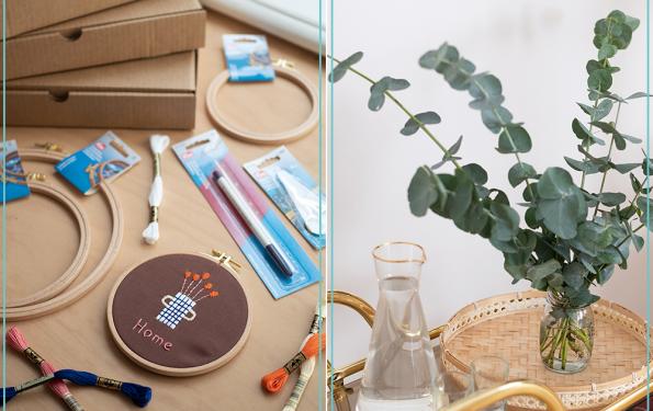 Monatsrückblick: Juli 2021 | we love handmade