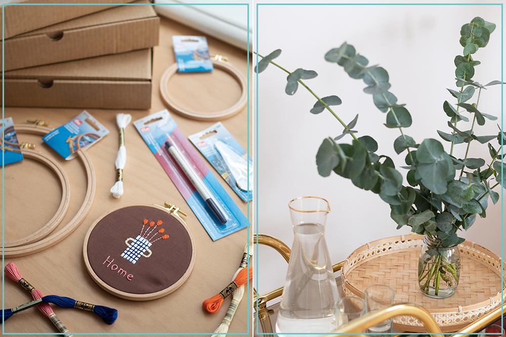 Monatsrückblick: Juli 2021   we love handmade