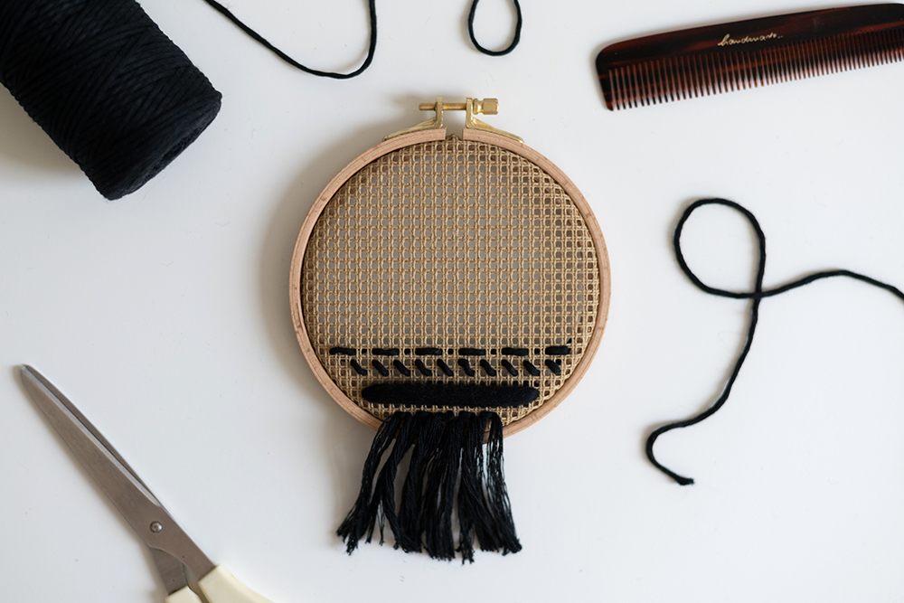 Boho-Wanddeko: DIY   we love handmade