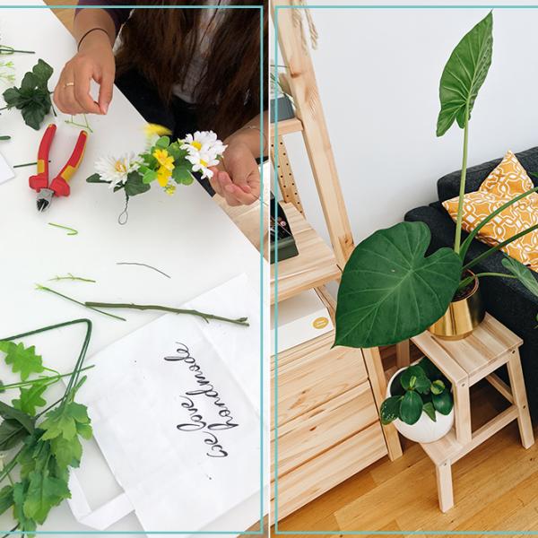 Monatsrückblick August 2021 | we love handmade