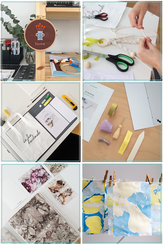 Monatsrückblick August 2021   we love handmade