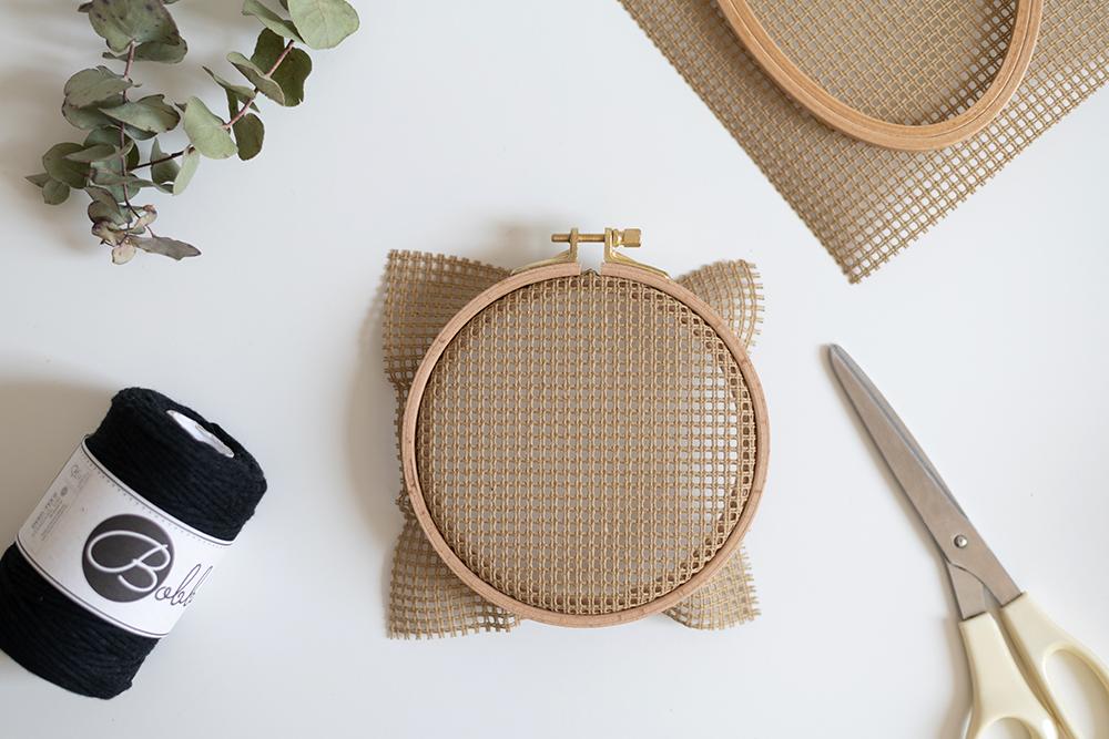 Stramin-Deko-DIY   we love handmade