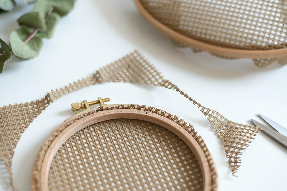 Stramin zuschneiden   we love handmade