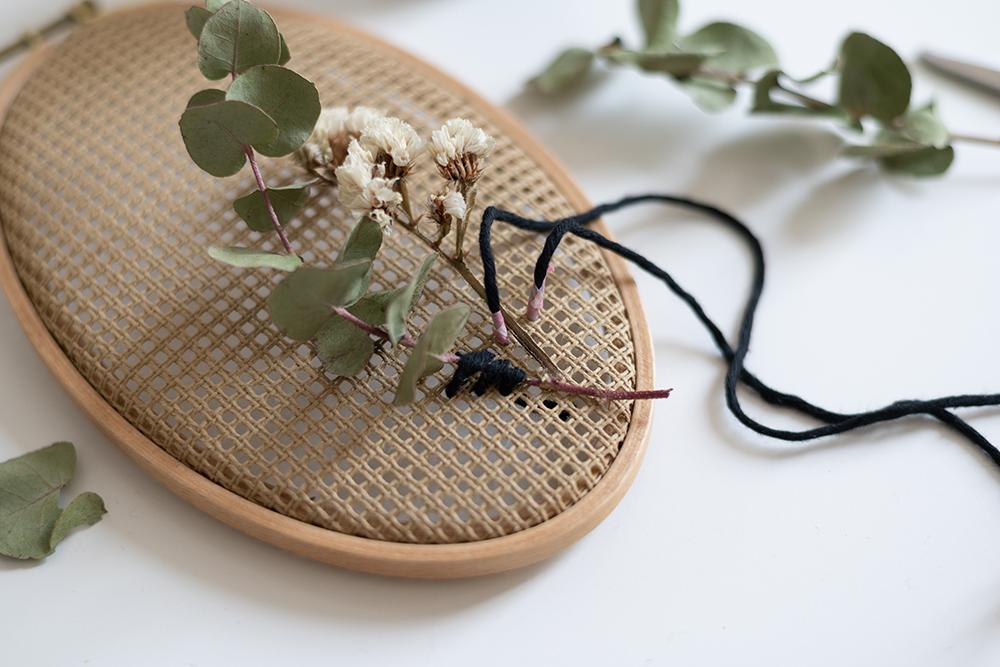 Trockenblumen Boho-Deko   we love handmade