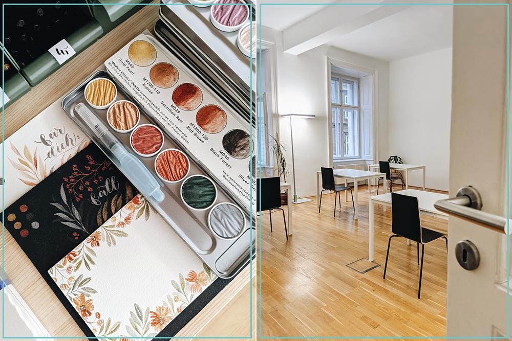 Monatsrückblick September 2021 | we love handmade