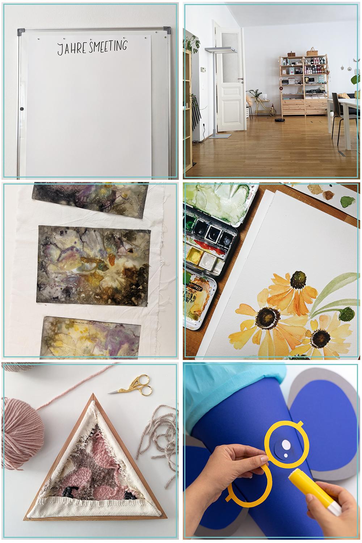 Monatsrückblick: September 2021 | we love handmade
